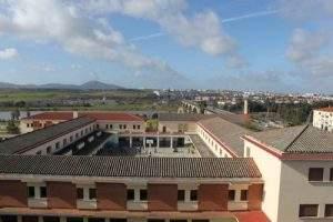 Colegio Santa Eulalia (Escolapias) (Mérida)