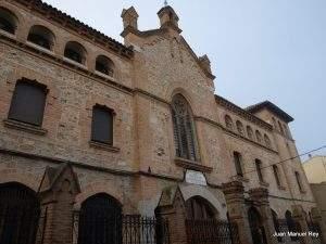 Colegio Teresiano de María Inmaculada (Mora)