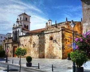 Concatedral de Santa María la Mayor (Mérida)