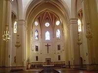 Concatedral-Parroquia de Santa María (Castellón de la Plana)
