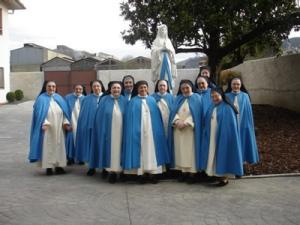 concepcionistas franciscanas azpeitia 1