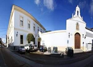 Concepcionistas Franciscanas (Villanueva de la Serena)