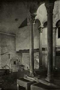 Convent Clarisses Caputxines (Girona)