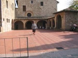 Convent de Nuestra Señora de la Divina Providència (Clarisses) (Torroella de Montgrí)