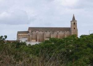 Convent de Sant Agustí (Felanitx)