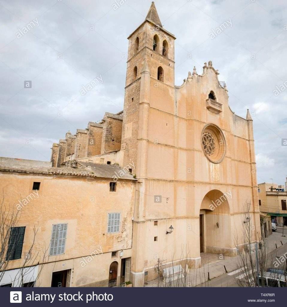 convent de sant alfons felanitx