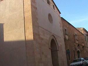 Convent de Sant Francesc de Paula (Mínims) (Campos)