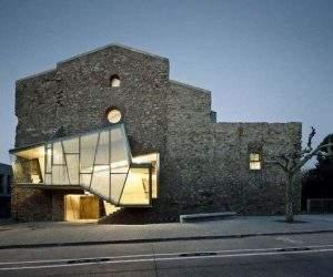 convent de sant francesc muro