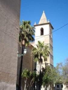 Convent de Vilafranca de Bonany (Vilafranca de Bonany)