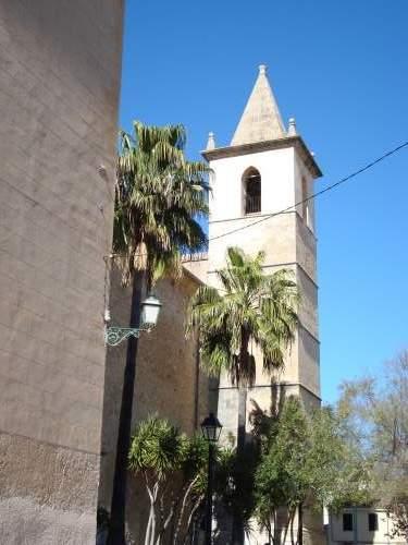 convent de vilafranca de bonany vilafranca de bonany