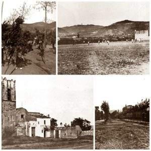 convent germanes dominiques de lanunciata navarcles