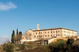 Convent Pares Franciscans (La Bisbal d'Empordà)