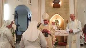Convent Serventes de Jesús de la Caritat (Tortosa)