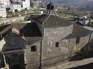 Convento de Agustinas Recoletas (Betanzos)