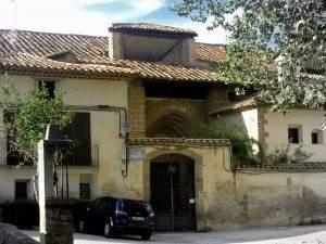 Convento de Agustinas (Rubielos de Mora)