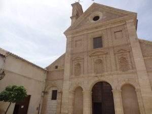 Convento de Belén (Clarisas) (Antequera)