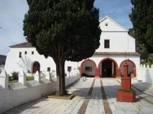 convento de capuchinos ubrique