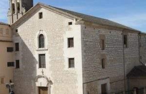 convento de carmelitas de la antigua observancia ontinyent