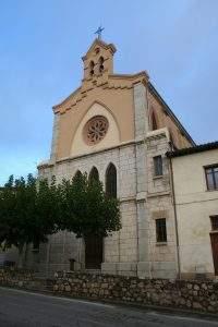 Convento de Carmelitas de la Caridad (Torrelaguna)