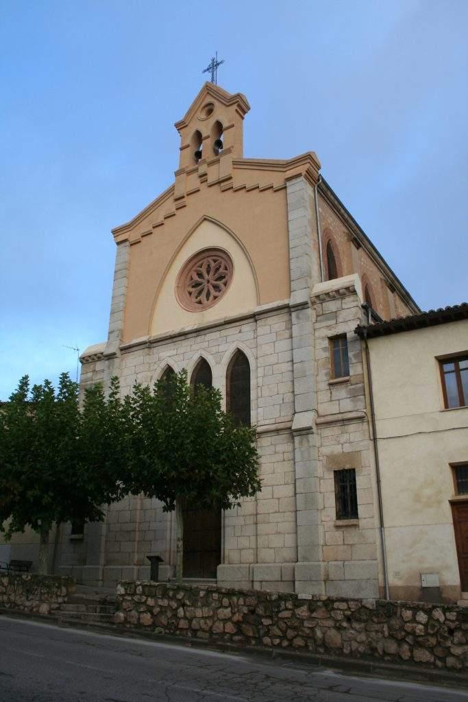 convento de carmelitas de la caridad torrelaguna