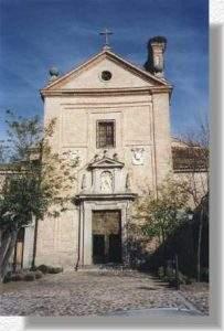Convento de Carmelitas Descalzas (Boadilla del Monte)