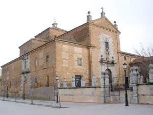 Convento de Carmelitas Descalzas (Peñaranda de Bracamonte)