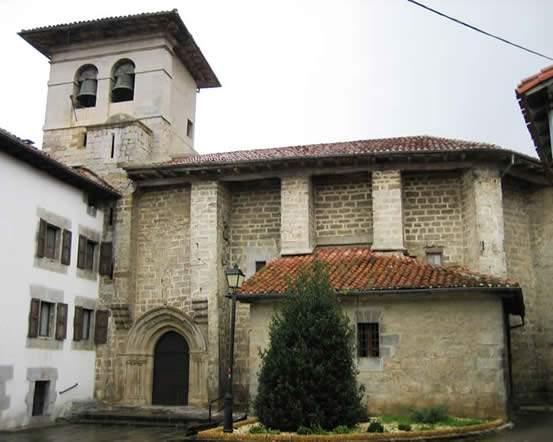 convento de clarisas lekunberri