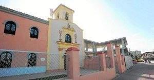 Convento de Clarisas (Lorca)