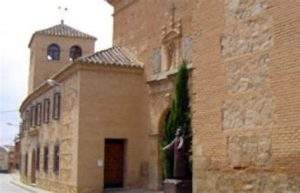 convento de clarisas madridejos