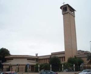 Convento de Clarisas (Tudela)