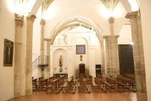 Convento de Concepcionistas Franciscanas (Illescas)