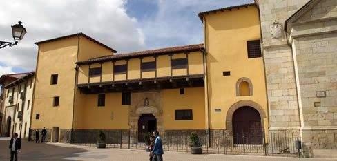 convento de concepcionistas leon