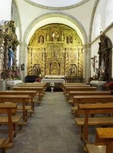 Convento de Concepcionistas (Mondoñedo)