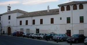 Convento de Dominicas (Huéscar)