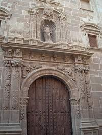 Convento de Dominicas (Tudela)