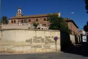 Convento de Franciscanas de la Inmaculada (Moncada)