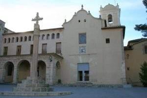 convento de franciscanos cocentaina 1