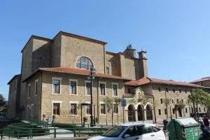 convento de franciscanos zarautz