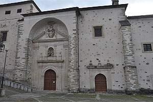convento de la anunciada clarisas villafranca del bierzo