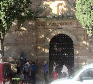 Convento de La Caridad (Hermanas de la Cruz) (Ronda)