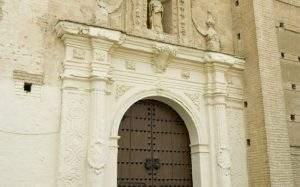 convento de la concepcion concepcionistas franciscanas guadix