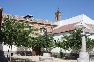 Convento de la Descensión de Nuestra Señora (Dominicas) (Ajofrín)