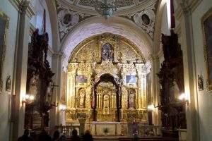 Convento de La Encarnación (Carmelitas Descalzas) (Baeza)