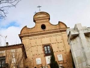 convento de la encarnacion del divino verbo agustinas recoletas colmenar de oreja 1