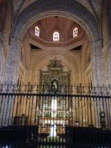 Convento de la Inmaculada (Clarisas Capuchinas) (El Puerto de Santa María)