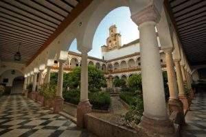 Convento de la Madre de Dios (Franciscanos) (Lucena)