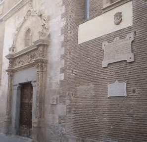 convento de la purisima concepcion carmelitas descalzas alcala de henares