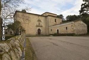 convento de la purisima concepcion de el palancar franciscanos pedroso de acim