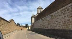 Convento de la Sagrada Familia (Carmelitas Descalzas) (Ciudad Rodrigo)