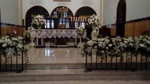 Convento de la Sagrada Familia (Madres Dominicas) (Burriana)